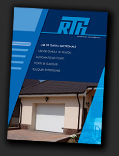 Catalog usi garaj RTH